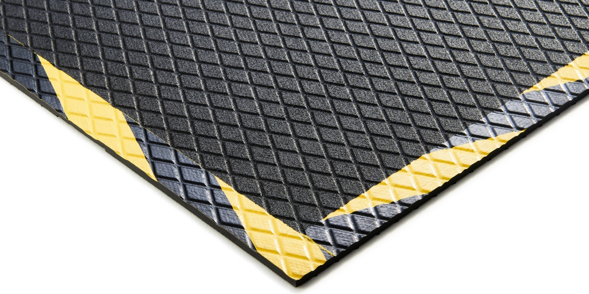 Kable-Mat Rubber Top